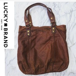 ☘️ Lucky Brand Tote ☘️
